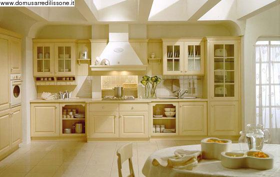 20298 cucina modello villa este veneta cucine