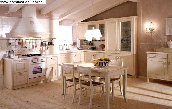 Da domus arredi tutti modelli veneta cucine villa este for Veneta arredi