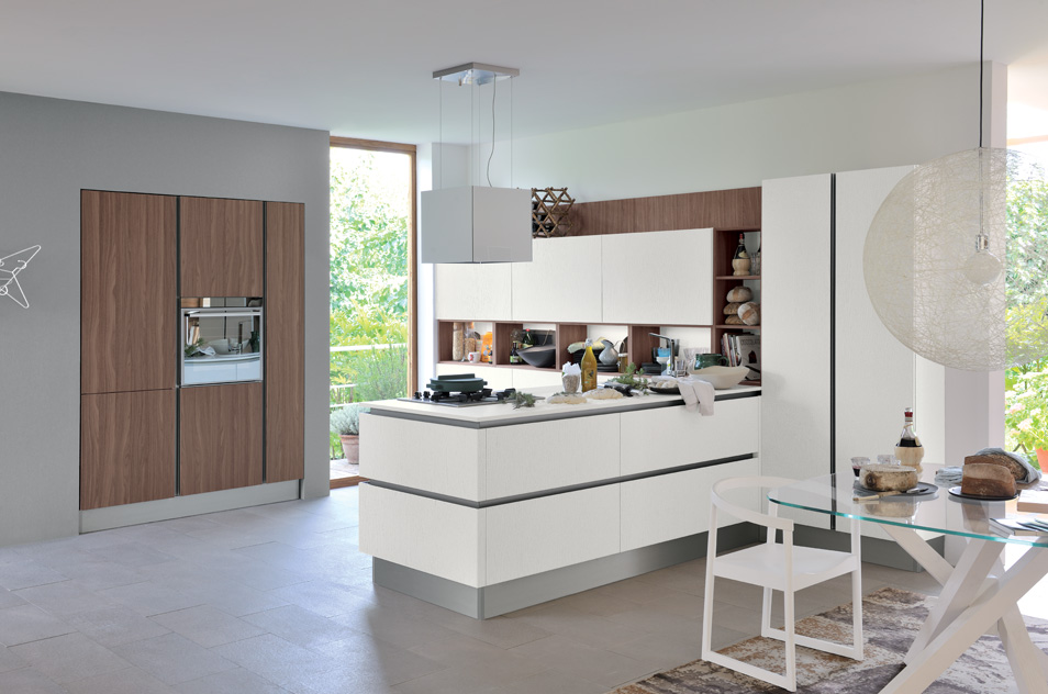 veneta cucine living veneta with veneta cucine living excellent varianti per veneta cucine. Black Bedroom Furniture Sets. Home Design Ideas