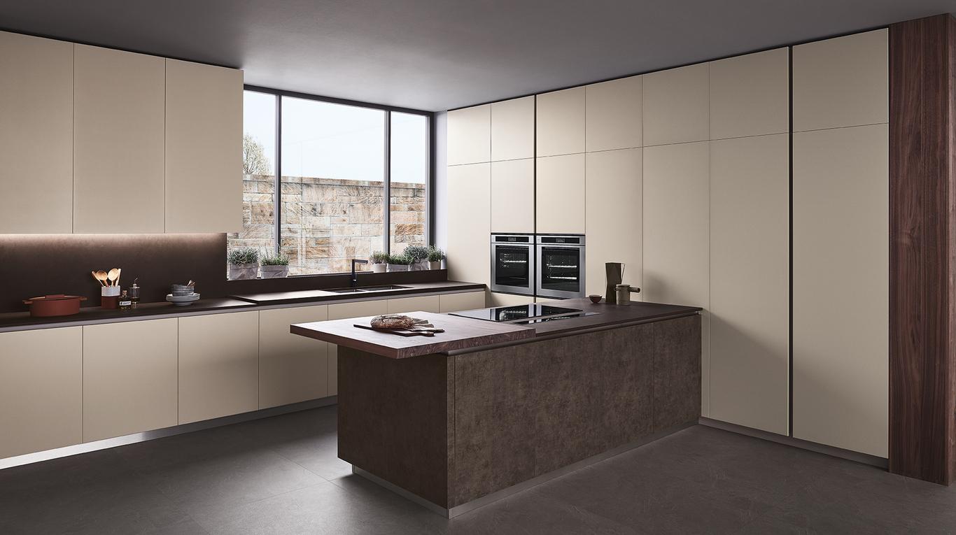 Veneta Cucine Extra Up.Veneta Cucine Lissone Presenta La Cucina Super Componibile