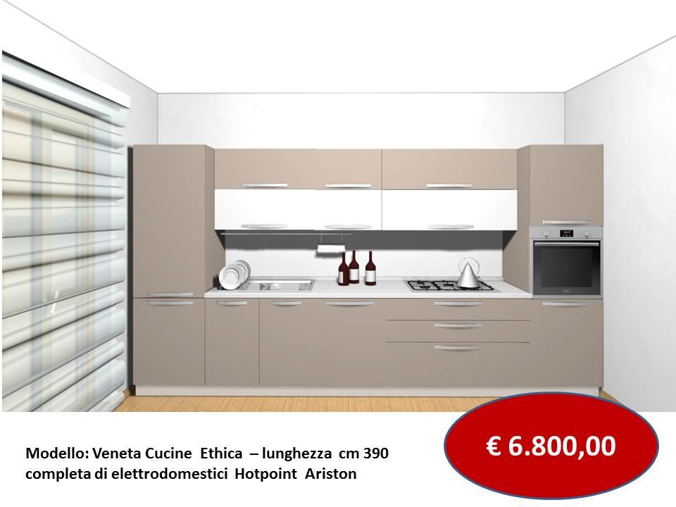 Domus Arredi Lissone - Veneta Cucine