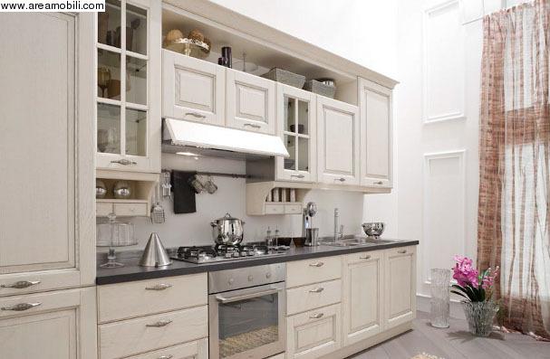 Veneta cucine areamobili memory con top in quarzo veneta cucine - Piano in quarzo veneta cucine ...