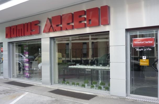 Areamobili chiusura estiva for Domus arredo